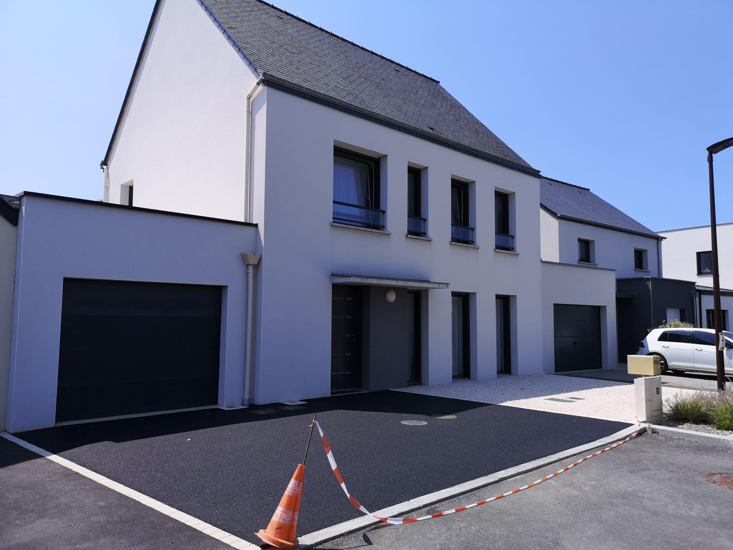 Maison T6 – 120 M²