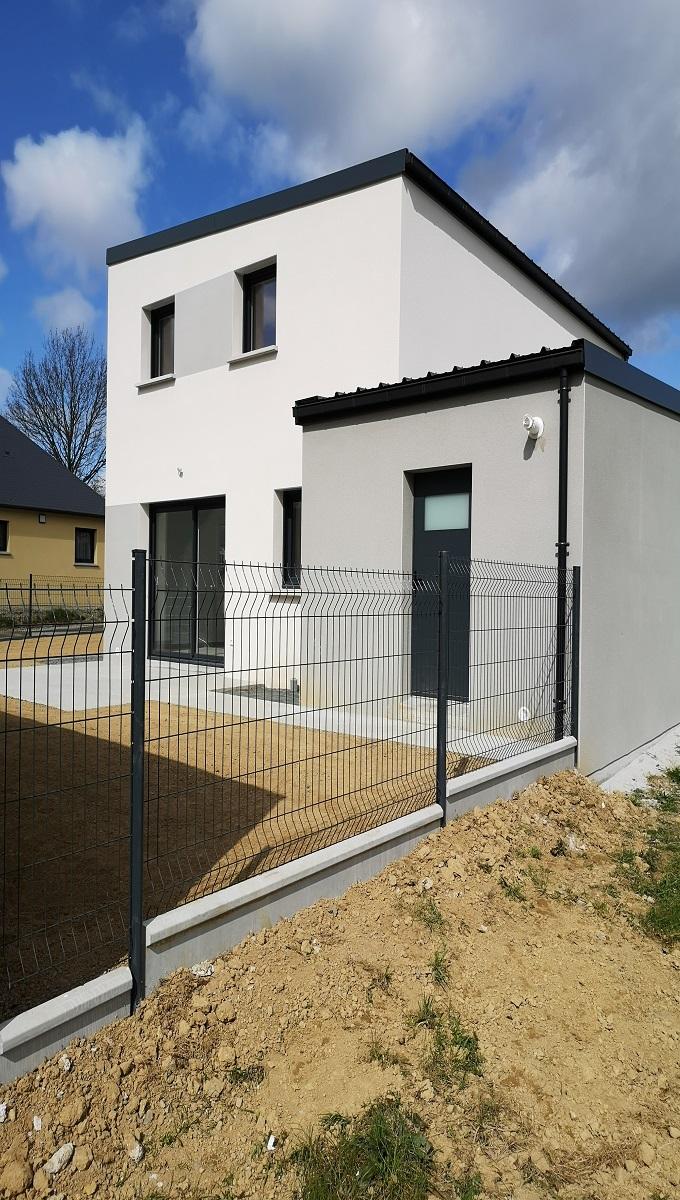 Maison NEUVE T5 105 M²- RETIERS